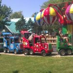 Santa's Village AZoosment Park – 2012 Season