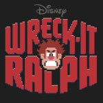 Wreck-It Ralph - Toddling Around Chicagoland