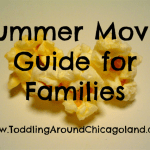 Summer Movie Guide for Families & Kids – 2013