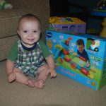 VTech Go! Go! Smart Wheels Airport Playset Review and Giveaway