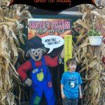Santa's Village AZoosment Park Harvest Fest Giveaway