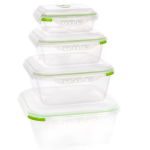 Ozeri Instavac Green Earth Food Storage Container Review