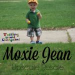 Moxie Jean Upscale Resale for Kids - Toddling Around Chicagoland