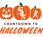 White Sox Countdown to Halloween - Toddling Around Chicagoland