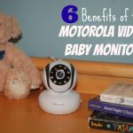 Motorola Video Baby Monitor Review