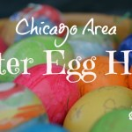 Easter Eggs Hunts 2015