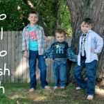 Back to School, Back to OshKosh B'Gosh #backtobgosh #BgoshJenius #IC (sponsored)