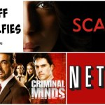 Dust Off Your Shelfies - Netlfix #StreamTeam #ad