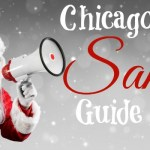 Chicago Area Santa Guide 2015