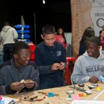 Museum of Science & Industry's 2016 Black Creativity Programming Kicks Off January 18