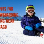 Skiing, Snowboarding, and Snow Tubing