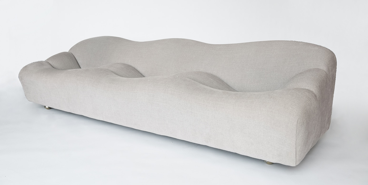 Pierre Paulin Sofa Pierre Paulin Abcd Sofa Todd Merrill