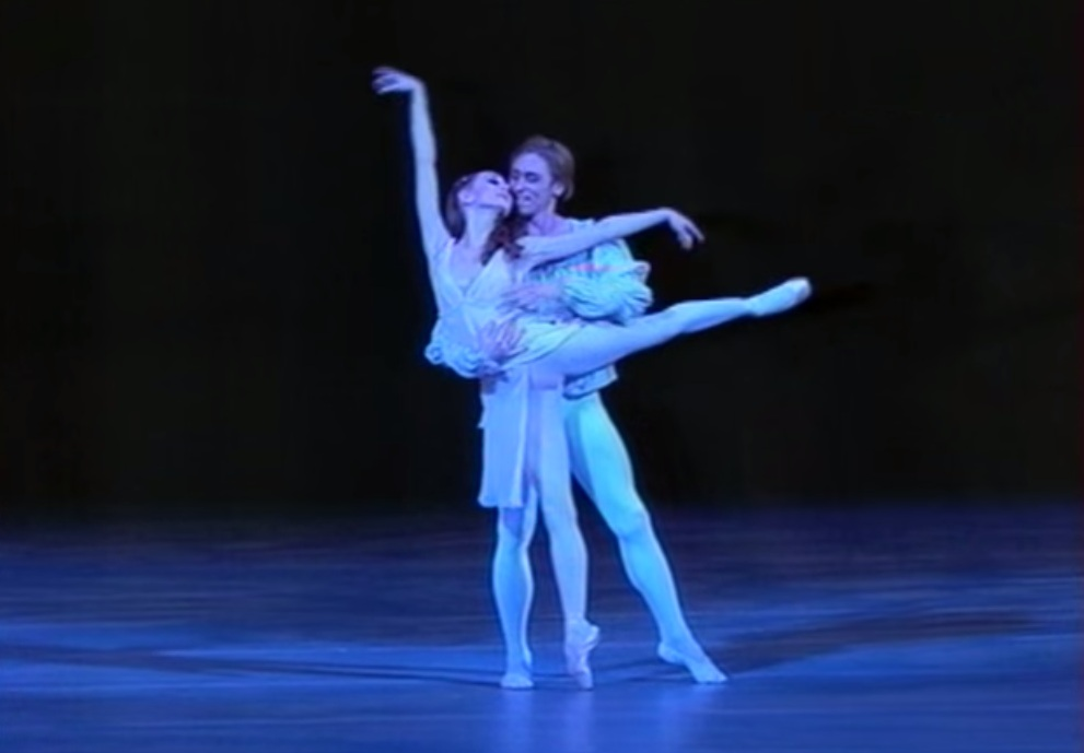 The ballet Romeo and Juliet by Sergei Prokofiev