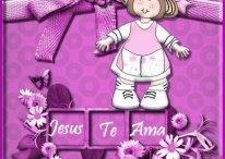 Imágenes de Jesús te ama
