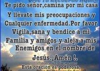 Imágenes cristianas con oraciones para Facebook