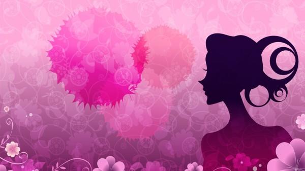 Happy Anime Wallpaper Bellas Im 225 Genes Del D 237 A De La Mujer Para Fondos De