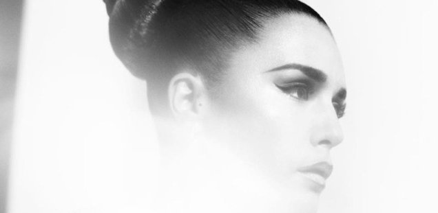 "Jessie Ware ""Devotion"" Live Album Cover Art"