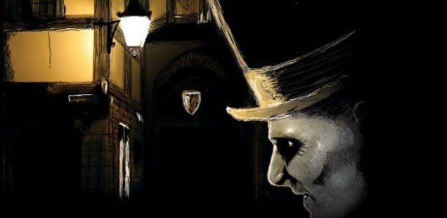 Jack the Ripper's London - £10 tickets - Last Chance!