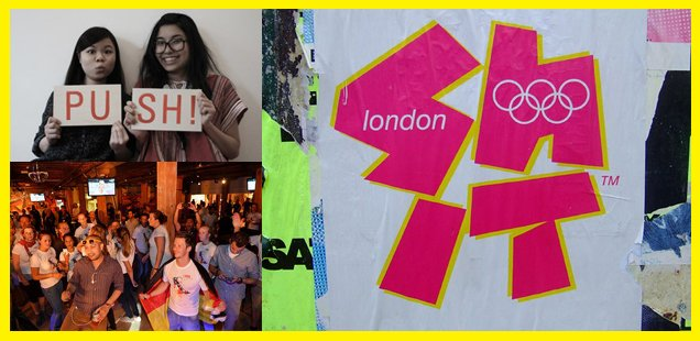 London 2012 Closing Ceremony - Where to Watch it &amp; Say Sayonara!