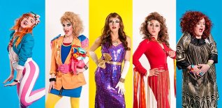 Infamous Alt-Drag Super-Troupe The LipSinkers Share Their To Do List