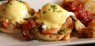 Welcome to the Brunch - The Best Late Breakfasts in London