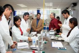 ciencias químicas uabjo 2