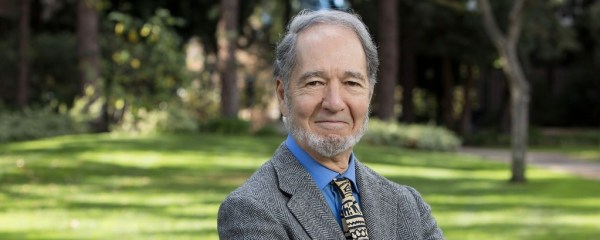 Prof. Jared Diamond for UCOMM-121213