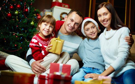 Actividades familiares para hacer en Navidad \u2013 Todos Somos Uno