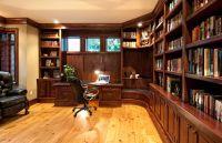 Den, office, library.. | Todsen Design