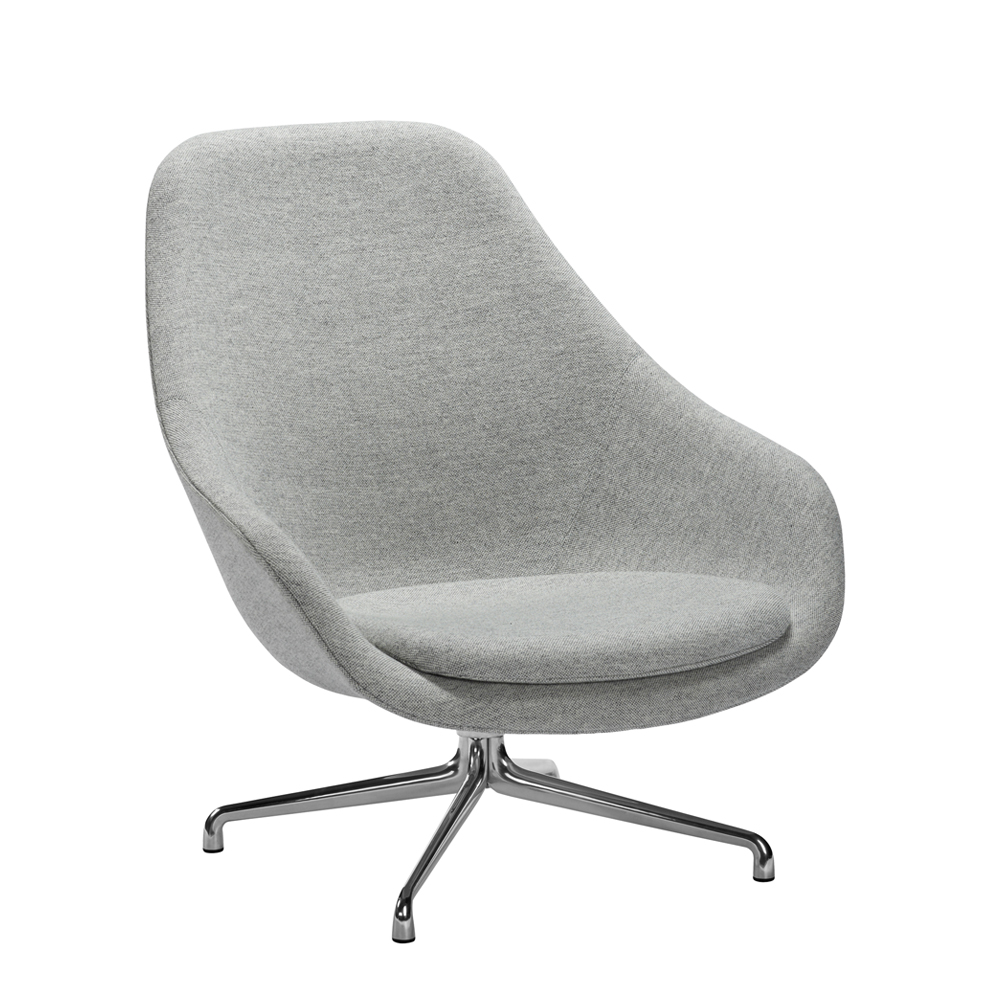 Chair Sessel Hay About A Lounge Chair Sessel Aal91