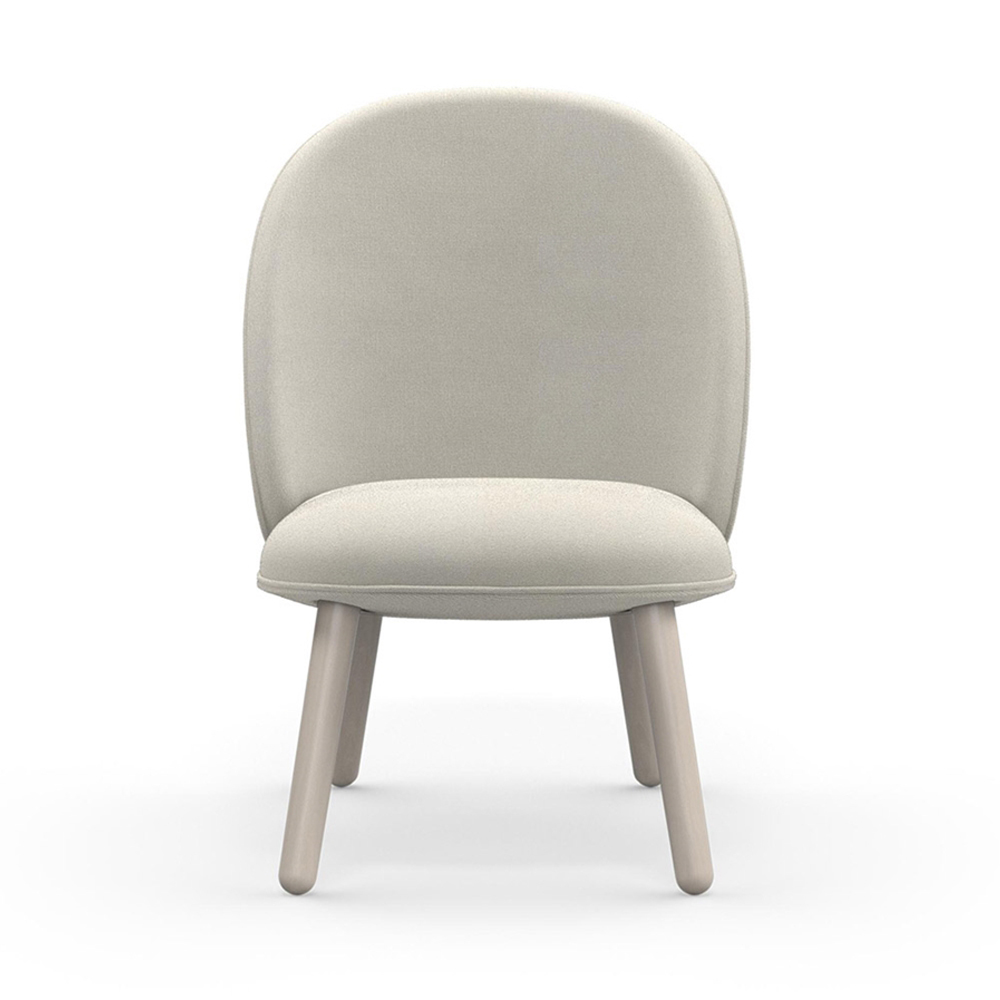 Lounge Sessel Beige Norman Copenhagen Ace Lounge Sessel Beige