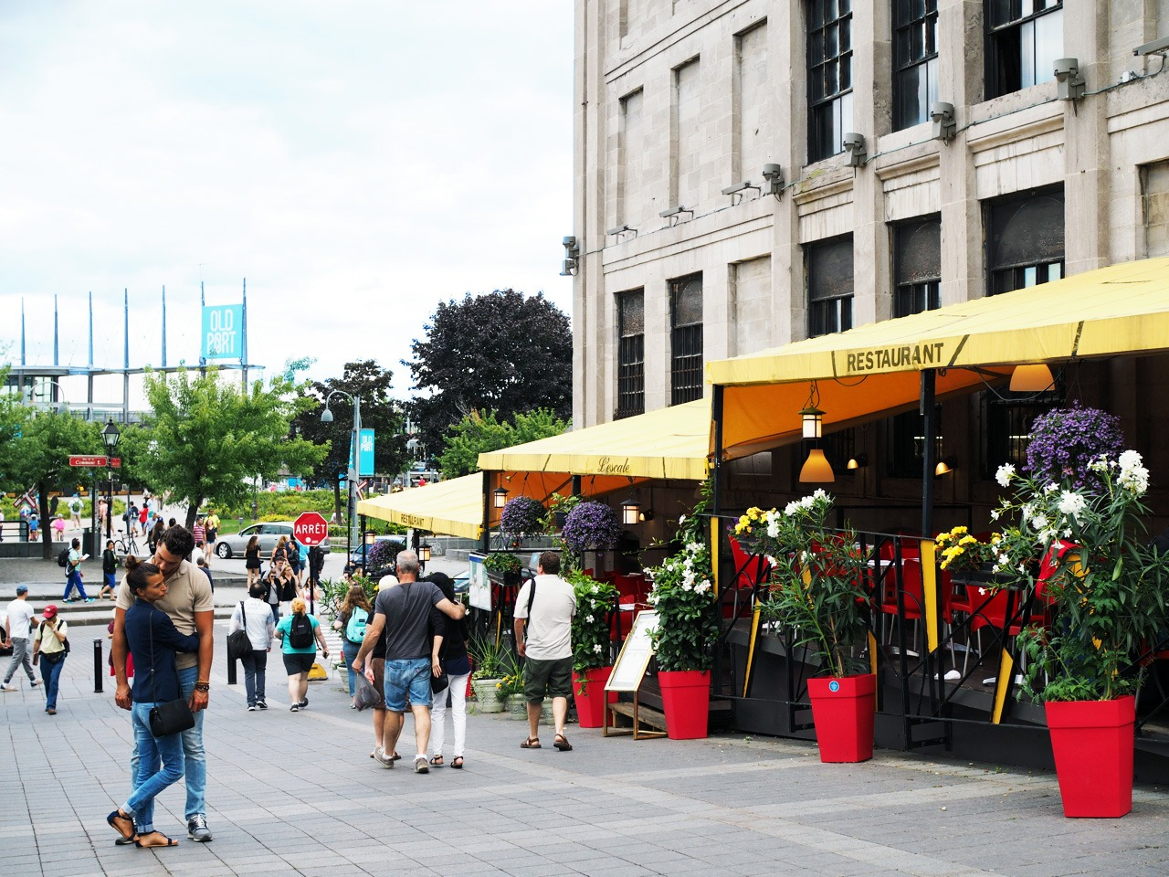 Old Montreal Old Montreal A Walking Itinerary With The Best Streets