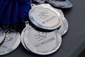 Provincial Premier Cup Final - U13 Girls @ Apple Bowl | Kelowna | British Columbia | Canada