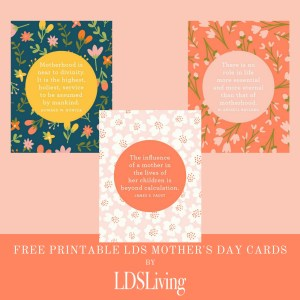 Diverting Our Friends At Lds Living Have Done Work Meaningful Day Gift Ideas Free Printable Personal You This Day Withthis List Thoughtful Gifts To Celebrate Women