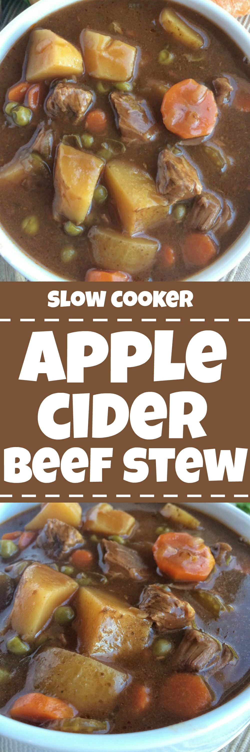 Slow Cooker Thick Chunky Beef Stew recommend