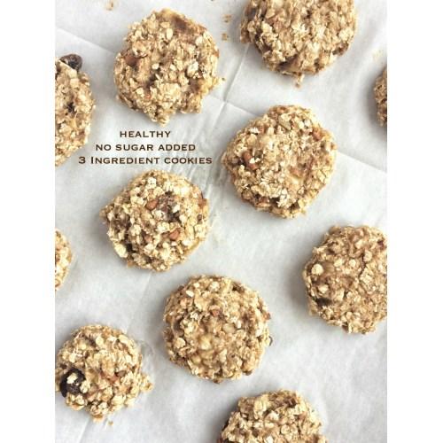 Medium Crop Of 3 Ingredient Sugar Cookies