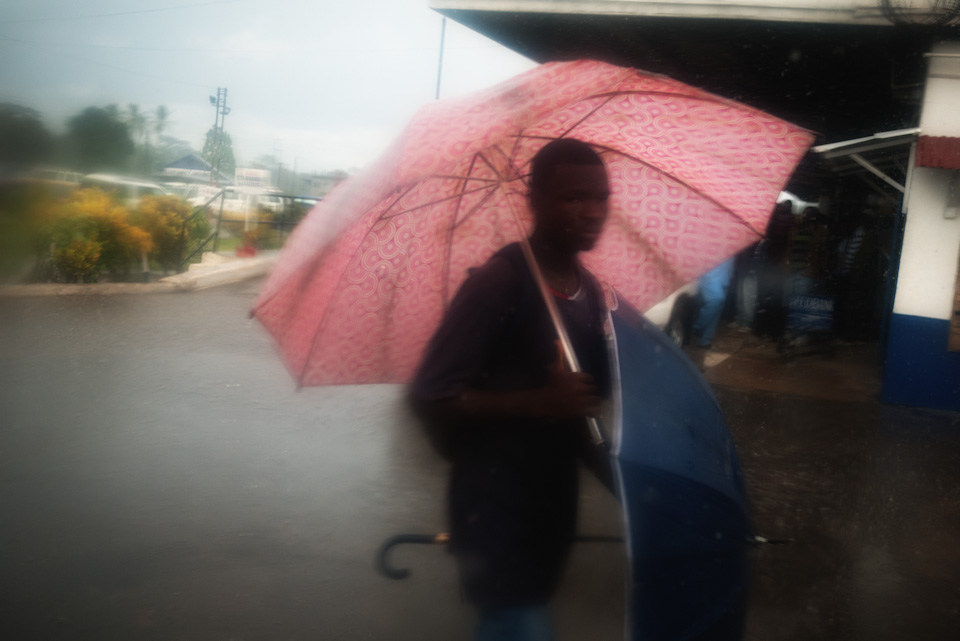 Liberia Together Project - Umbrella 2