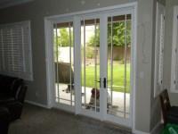 Pella Sliding Glass Doors With Screens | Sliding Doors
