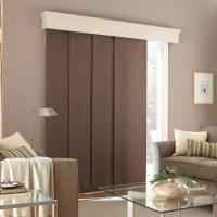Sliding Panel Blinds For Patio Doors | Sliding Doors