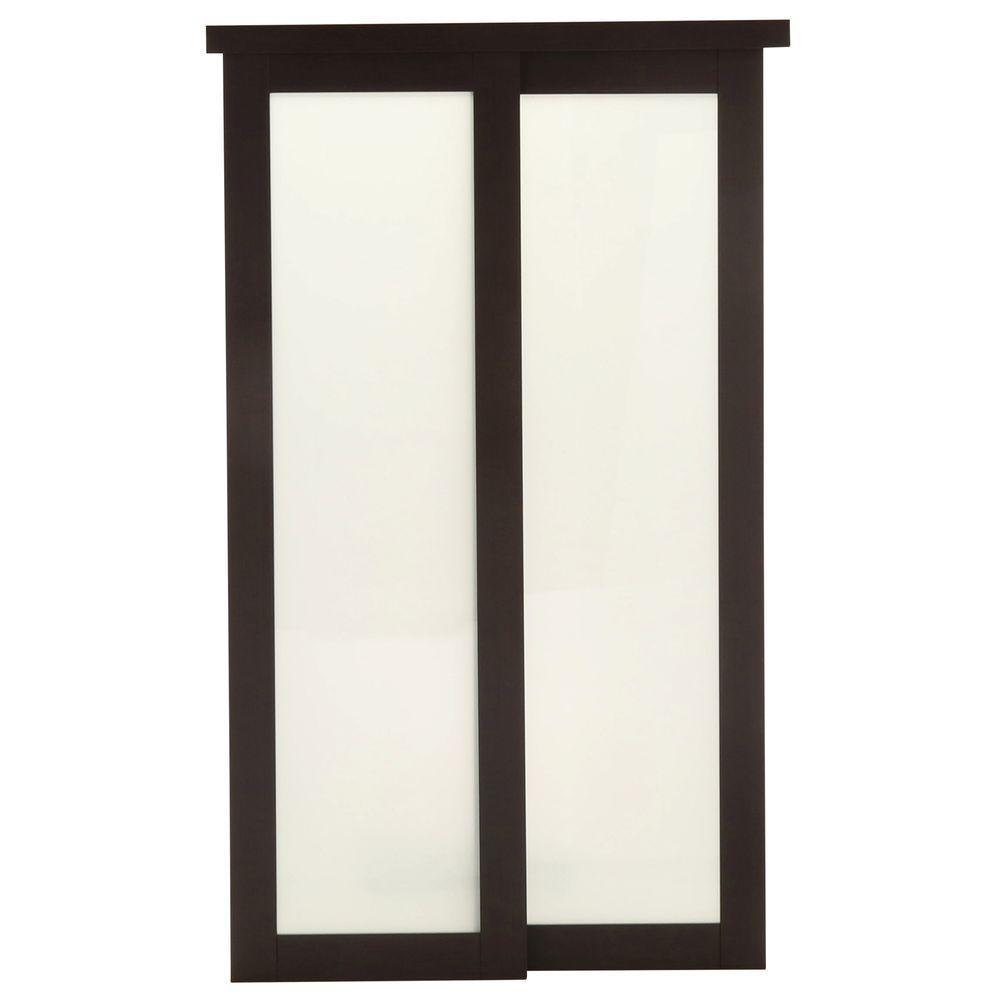 Sliding Mirror Closet Doors 48 X 80