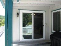 Milgard Sliding Glass Doors With Blinds | Sliding Doors