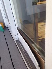 Pella Sliding Patio Door Weatherstripping   Sliding Doors