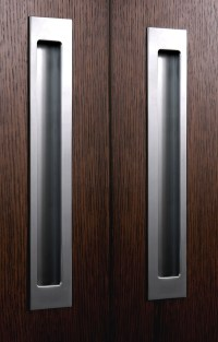 Sliding Door Handles Flush Pull | Sliding Doors