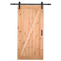 Knotty Pine Sliding Closet Doors | Sliding Doors