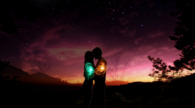 The Process of Separating from your Twin Flame
