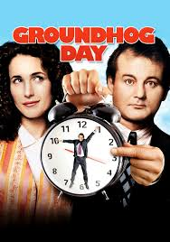 Our 50 year Groundhog Day