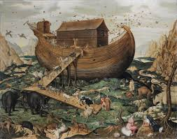The Search for Noah
