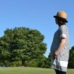 妊婦 暑さ対策 冷え対策