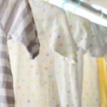 赤ちゃん 衣類 洗濯