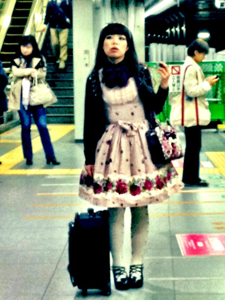 Girl Wallpaper Face Tattoo Gallery Pigeon Toed Japanese